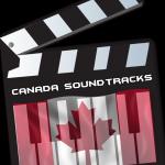 Canada Soundtracks Flag